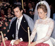 Álvaro de Figueroa y Griffith, Conde de la Dehesa de Velayos y Lucila de Domecq y Williams