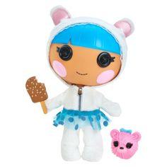 Lalaloopsy Littles Doll Bundles Snuggle Stuff.Opens in a new window