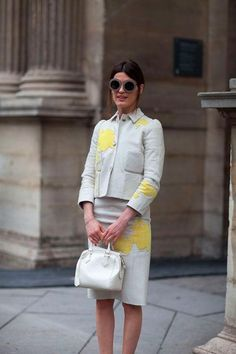 Stylish Street Style Mod Outfits to Copy