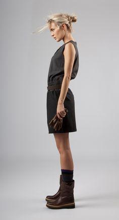 Spoon Golf Women Collection. New golf brand. #golf #dress