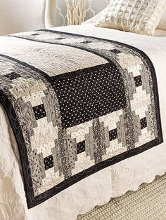 Quilts With Unique Borders