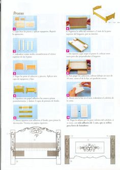 The 7 Reasons Why You Need Furniture For Your Barbie Dolls - Baby Doll Zone Diy Barbie Furniture, Tiny Furniture, Miniature Furniture, Dollhouse Furniture, Miniature Crafts, Miniature Houses, Miniature Dolls, Dollhouse Tutorials, Diy Dollhouse