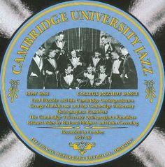 Cambridge University Jazz [CD]