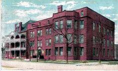 Rockford Memorial Hospital | City Hospital Rockford, Illinois