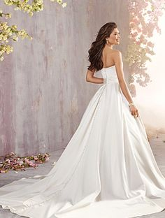 Alfred Angelo Bridal Style 2379 from Alfred Angelo
