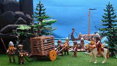 Viking Customs – Raiders of the North