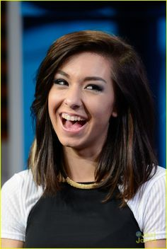 First thing I saw when I woke up this morning was that Christina Grimmie had died. Even though I didn't know her and she didn't know me or anything it feels as though I have lost a friend. I have been a fan of her for a long time and I have felt like crying all day because of this. Listening to her sing made me happy seeing her on TV made me happy. When I had no one to talk to I always knew that she was one of the people I could listen to and it would make me feel so much better she was like…