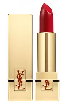 Yves Saint Laurent 'Rouge Pur Couture' Lip Color available at #Nordstrom