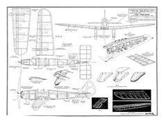 Miles Hawk Major - 6890