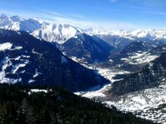 Verbier, Suisse...chalet girl adventures here!