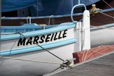 Marseille boats #Mar