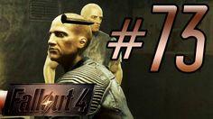 Fallout 4 Gameplay ITA Walkthrough #73 - La Battaglia di Bunker Hill - P...