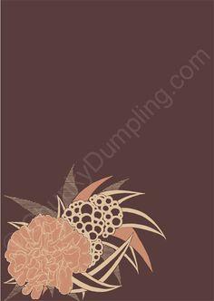 Linear Series by Catherine Pang-Murray Brick Lane, Dumpling, Illustrations, Watercolor, Gallery, Design, Brick Road, Pen And Wash, Watercolor Painting