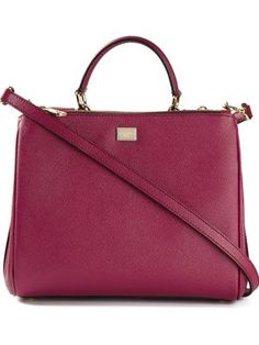 Dolce  amp  Gabbana  Sicily  shopping tote in A.M.R. Shopping Totes,  Feminine Style 15c9c6991f29