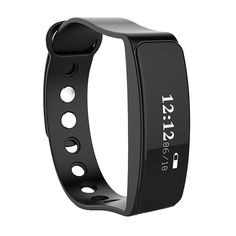 Bluetooth Smart Bracelet Fitness Band Sports Sleep Tracker IP66 waterproof #TOLEDA