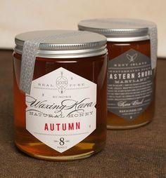 label... Great jar too!