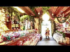 El Baile de los Duendes- Cuentos y Canciones de Navidad 2015 - YouTube