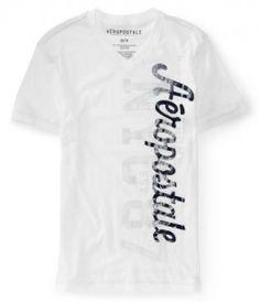 Camiseta Aeropostale AE1457