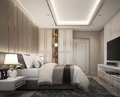 Image gallery – Page 268667934006986921 – Artofit Elegant Bedroom, Home Bedroom, Bedroom False Ceiling Design, Room Design Bedroom, Modern Bedroom, Bedroom Bed Design, Condo Bedroom, Classic Bedroom, Dream Rooms