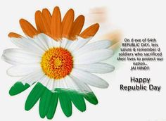Happy Republic Day 2015 Image