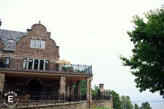 Inn at Erlowest Wedding Photos - Elario Photography