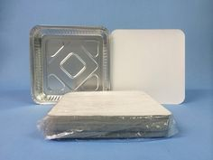 Foil Lid 7223 (Pkt 100)