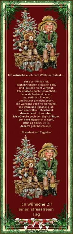51 besten weihnachtssprüche Bilder auf Pinterest   Weihnachtszeit ...
