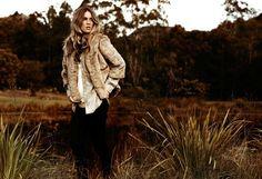 Billabong Australia Prairie life collection -inspiration
