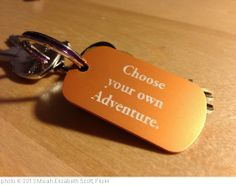 "The Best Places To Read & Write ""Choose Your Own Adventure"" Stories"