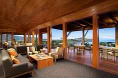 Hamilton Island Golf Club House