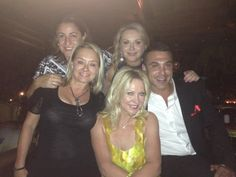 Sasy n Savy supported Mission Australia in the Light for Hope Charity Function at the Winery in Surry Hills.