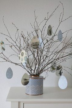 Easter decoration: