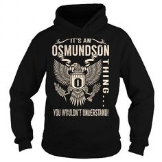 Its an OSMUNDSON Thing You Wouldnt Understand - Last Name, Surname T-Shirt (Eagle) #name #tshirts #OSMUNDSON #gift #ideas #Popular #Everything #Videos #Shop #Animals #pets #Architecture #Art #Cars #motorcycles #Celebrities #DIY #crafts #Design #Education #Entertainment #Food #drink #Gardening #Geek #Hair #beauty #Health #fitness #History #Holidays #events #Home decor #Humor #Illustrations #posters #Kids #parenting #Men #Outdoors #Photography #Products #Quotes #Science #nature #Sports…