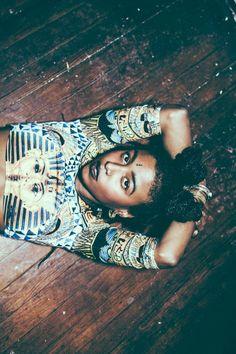 fr aime ce look afropunk, ethno tendance, style ethnique. Kitenge, Soft Grunge, Black Girl Magic, Black Girls, Beautiful Black Women, Beautiful People, Future Life, Afro Punk Fashion, Black Hippy
