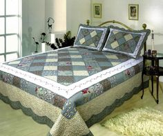 Express Your Love to Your Family with Handmade Quilts