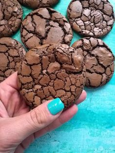 Dog Food Recipes, Dessert Recipes, Cooking Recipes, Hungarian Recipes, Gluten Free Cookies, Homemade Cakes, Winter Food, Chocolate Cookies, Macaroons