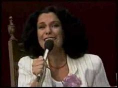 Elis Regina - Alô, Alô, Marciano (Official Video) - YouTube