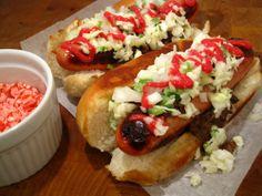 Happy National Hot Dog Day!