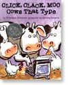This book can be used to help teach author's purpose and persuasive writing with letters.