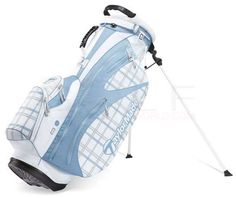 womens golf bags. Maybe a little too big though?