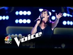 """Emily B. Audition: """"Wicked Game"""" (The Voice Highlight)"""