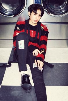 Jungkook bts for war of hormone