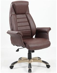 Montana Executive Luxury Leather Chair