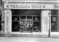old dealership