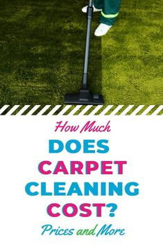 Is your carpet starting to look grimier than you're comfortable with? If so, you might be contemplating carpet cleaning. To know how much carpet cleaning costs, as well as what to expect from the process, read this post. #carpetcleaning #carpetcleaningtips #carpet #carpetcleaninghacks #cleaningtips #cleaninghacks #howtoclean