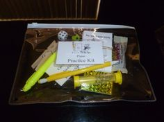 Practice kits to help kids practice piano