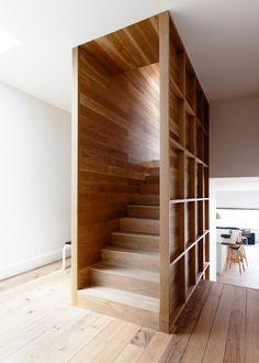 Jo's favourite stairs2014 - desire to inspire - desiretoinspire.net