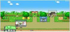 game avatar - game avatar nông trại