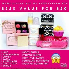 Wow! All this for only $50 (value over $250) when you join my team! Amazing Company to be a part of!! Please visit  www.makeuperaser.com/ruthmaraz