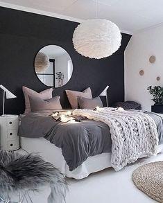 20+ Minimalist Grey Teenage Girl Bedroom Design And Decor Ideas